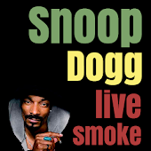 Snoop Dogg 1 - Live Weed Smoke