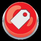 Folder Organizer Red Alert