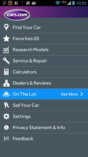 Cars.com – New Used Cars