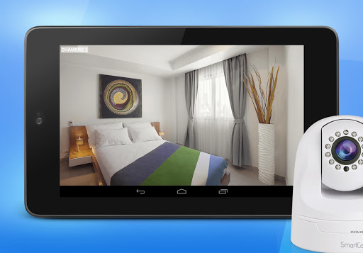 玩免費媒體與影片APP|下載Novodio SmartCam HD+ app不用錢|硬是要APP