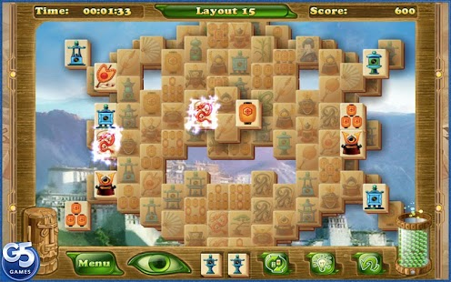 Mahjong Artifacts®: Chapter 2 - screenshot thumbnail