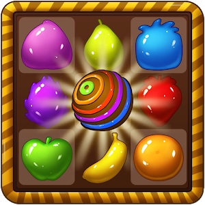 Candies Fever! for PC and MAC