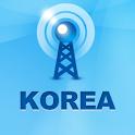 tfsRadio Korea 라디오 logo