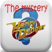 Henry in Mystery Danger