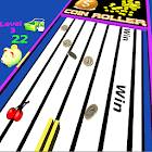 Coin Roller 3D Pro icon