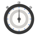 Chronometer (discontinued) icon