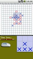 Screenshot of Big Tic Tac Toe