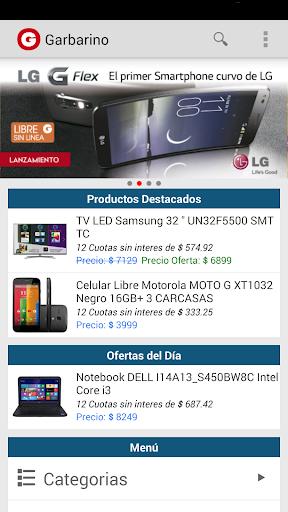 Garbarino Mobile
