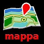 North Thailand Offline Map icon