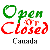 Open or Closed Canada