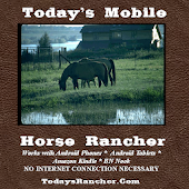 Today's Mobile Horse Rancher
