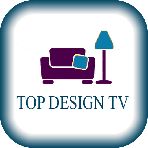 Top Interior Design TV Shows LOGO-APP點子