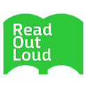 Read Out Loud icon