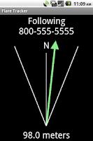Screenshot of Flare