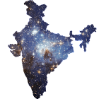 Indian Sky Map icon
