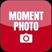 Moment Photo