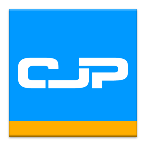 CJP Cultuurkaart LOGO-APP點子