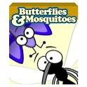 Butterflies and Mosquitoes icon