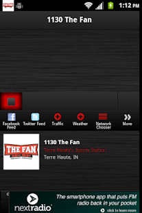1130 The Fan - screenshot thumbnail