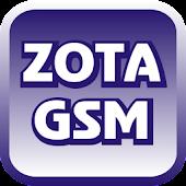 ZOTA PELLET GSM