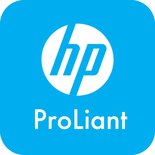 HP ProLiant LOGO-APP點子