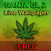 Ganja GL 2 Free Live Wallpaper