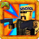 Blockalypse Now! - Zombies! icon