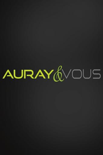 Auray Vous