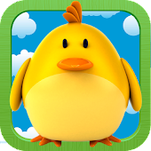 Flippy Bird - Clumsy bird