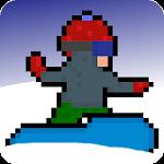 Snowy Boards Snowboarding