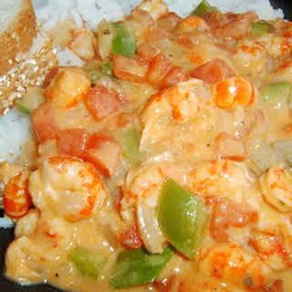 Crawfish Etouffee With Cream Of Mushroom Soup Recipes.