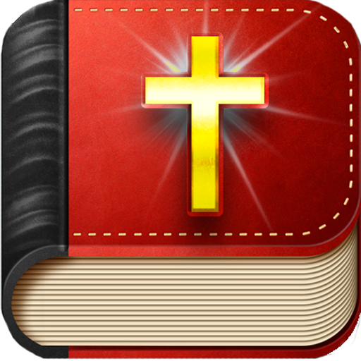 Mandarin Audio Bible 書籍 App LOGO-硬是要APP