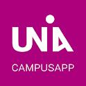 CampusApp Uni Augsburg icon