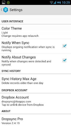 玩免費生產應用APP|下載Dropsync PRO Key app不用錢|硬是要APP