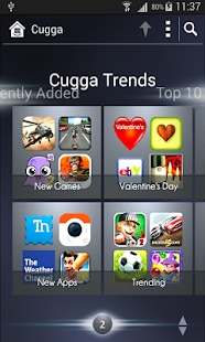Cugga : Game & App Downloads- screenshot thumbnail