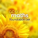 GCSE Maths Foundation (2016) icon