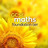GCSE Maths Foundation (2016)