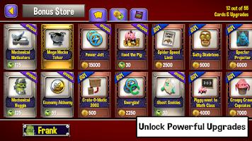 Screenshot of Monster Crew