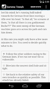 Somme Trench v1.0.3