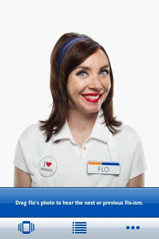 Flo-isms - screenshot