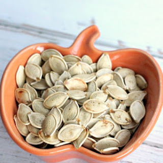 How To Perfectly Roast Pumpkin Seeds.