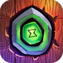 Gran Tower: Wacky Card Game icon