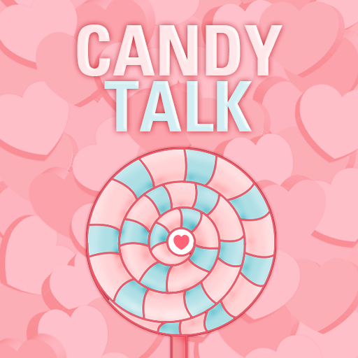Love Candy Talk kakaotalk 生活 App LOGO-APP開箱王
