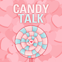Love Candy Talk kakaotalk