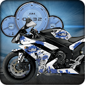 Yamaha Motorbike HD Wallpapers logo