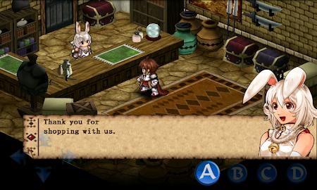 SRPG Generation of Chaos Screenshot 22