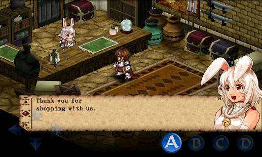 SRPG Generation of Chaos Screenshot 22