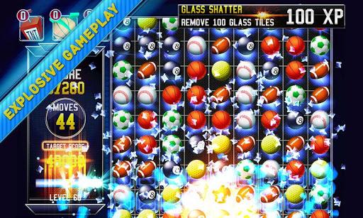 Ball Buster Blast