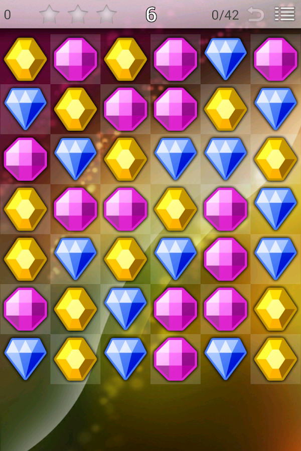 Jewels - screenshot