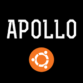 Theme Apollo Ubuntu